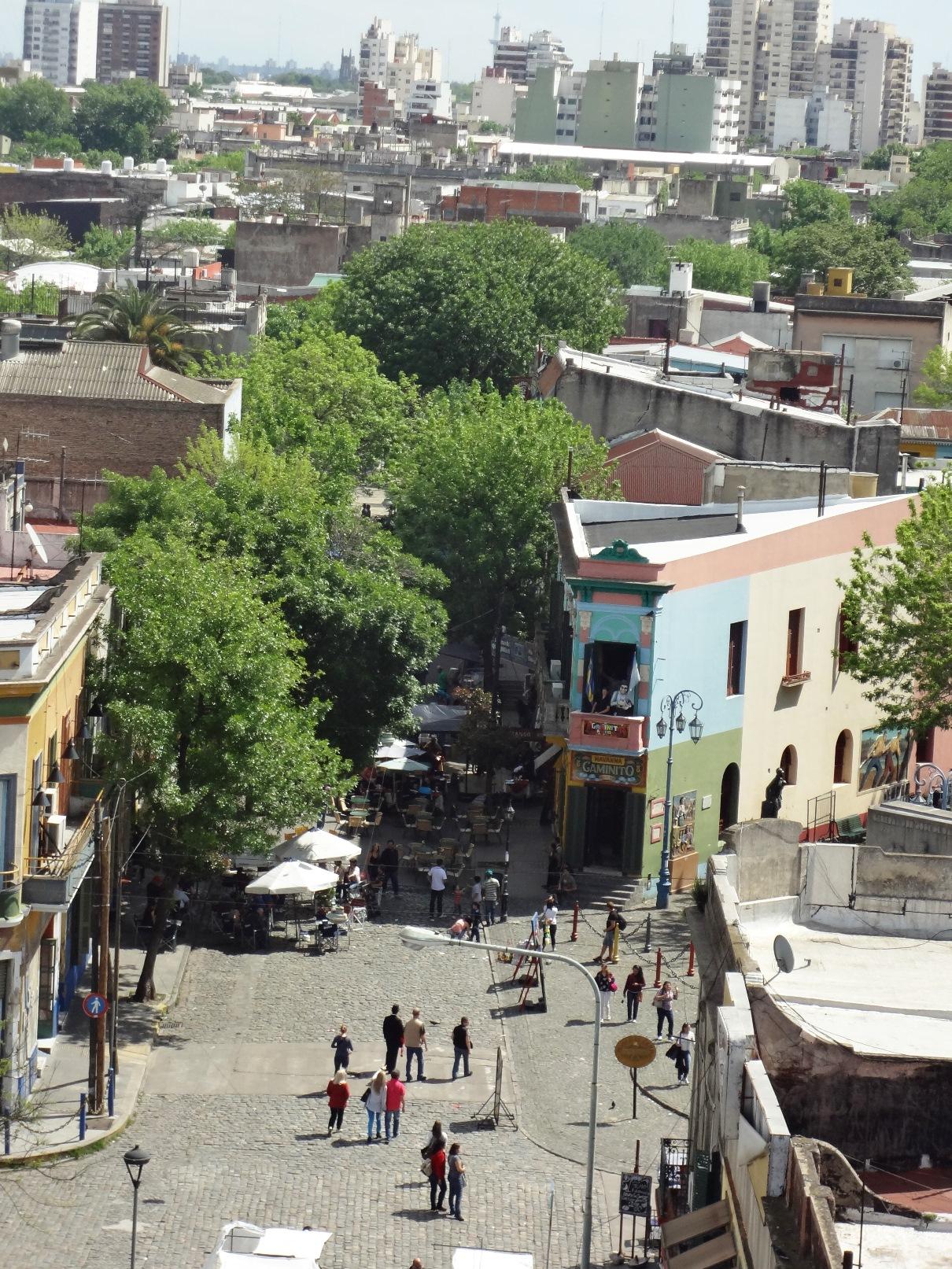 Buenos Aires em dicas