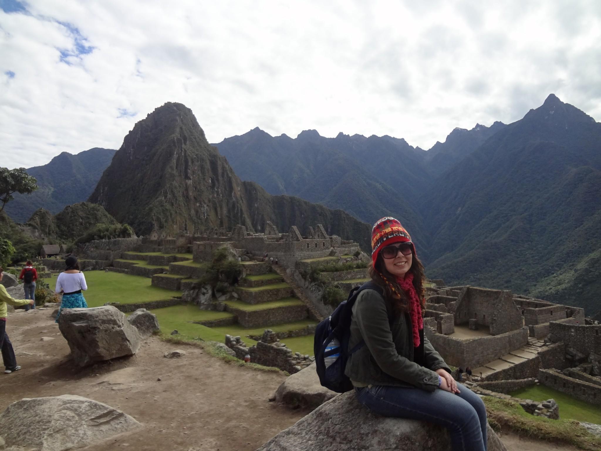 Machu Picchu: como chegar?