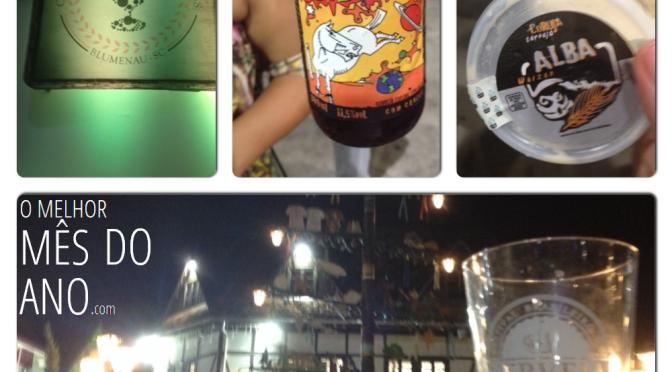 Blumenau – Festival Brasileiro da Cerveja