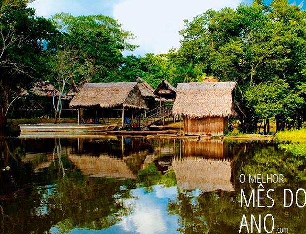 [Planejando] Iquitos – Peru
