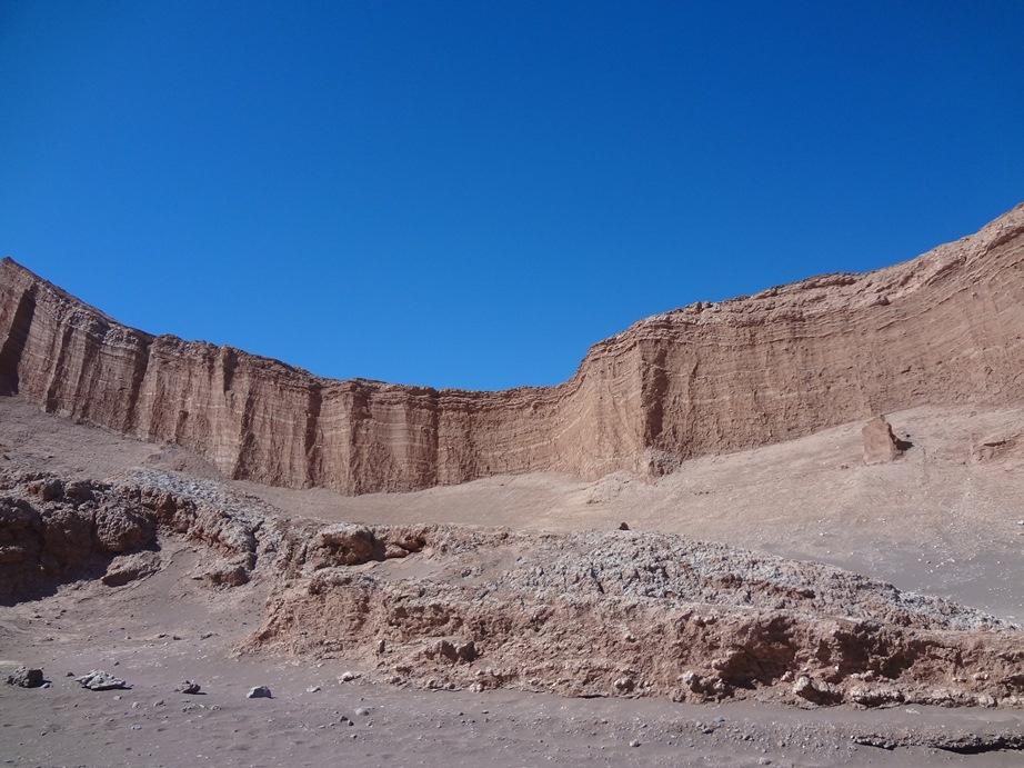 Valle de la luna – Série San Pedro de Atacama