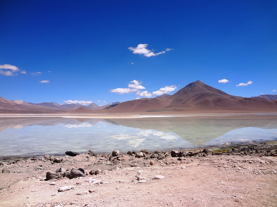 Roteiro Mochilão Argentina, Chile e Bolívia
