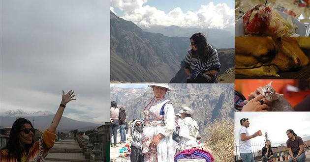[Crônicas da Pree] Crônicas bolivianas – Chapter II