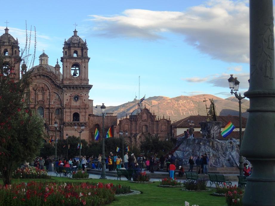 O que você deve saber sobre Cusco
