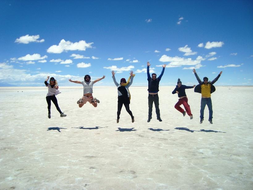 Salar de Uyuni - Como planejar?