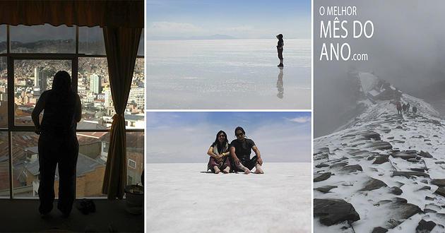 [Crônicas da Pree] Crônicas bolivianas – Chapter III