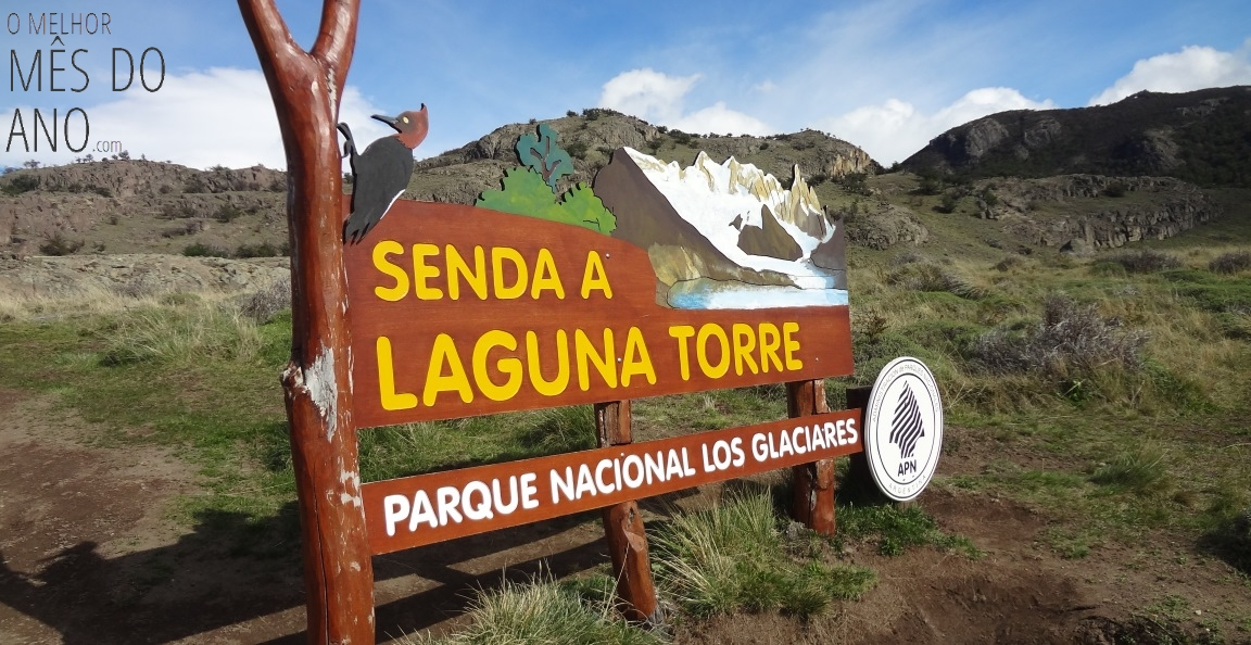 El Chaltén: Trekking a Laguna Torre