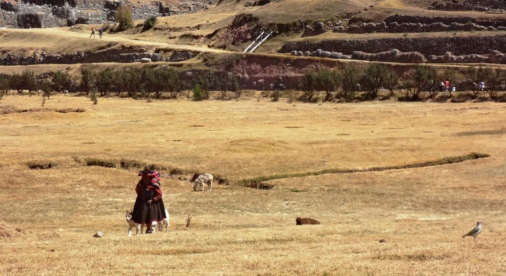 City Tour em Cusco sem agência