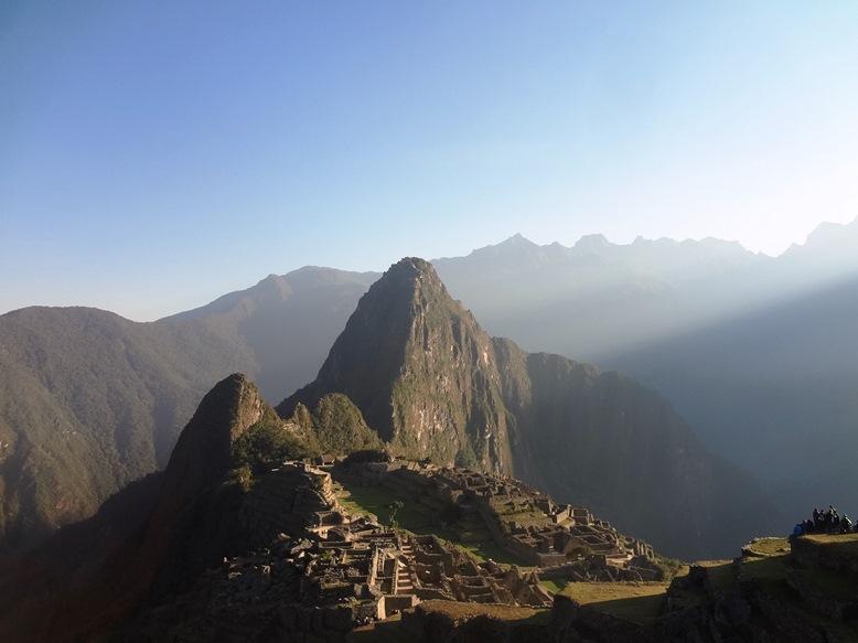 [Meus Roteiros] Peru de sul a norte em 42 dias