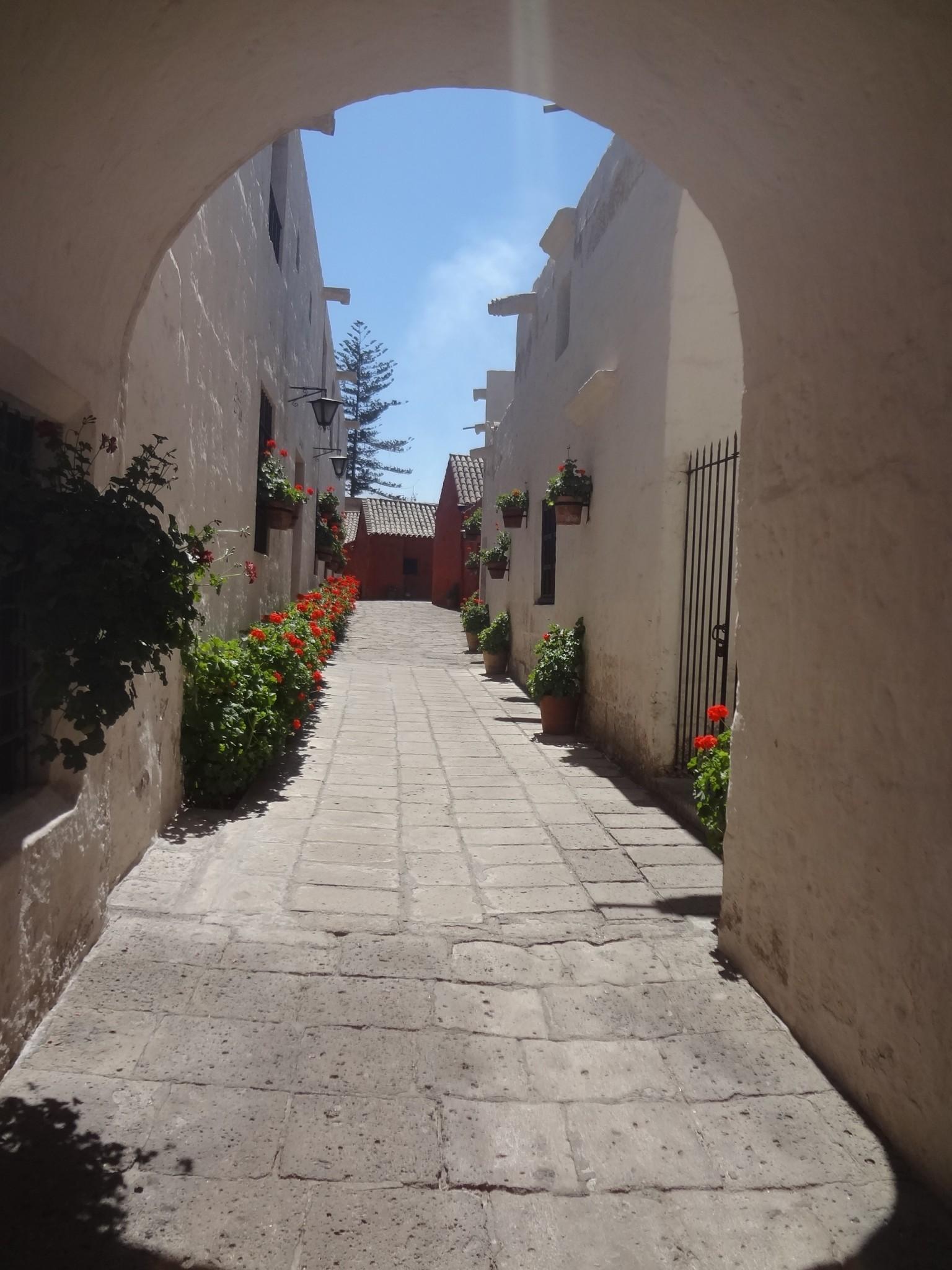 Arequipa: museu Juanita e Monastério de Santa Catalina