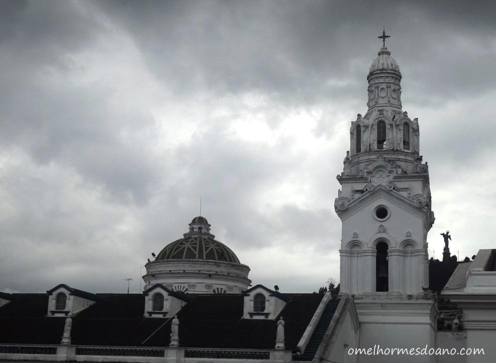 O que fazer em Quito: City Tour pelo centro do Patrimônio Cultural da Humanidade