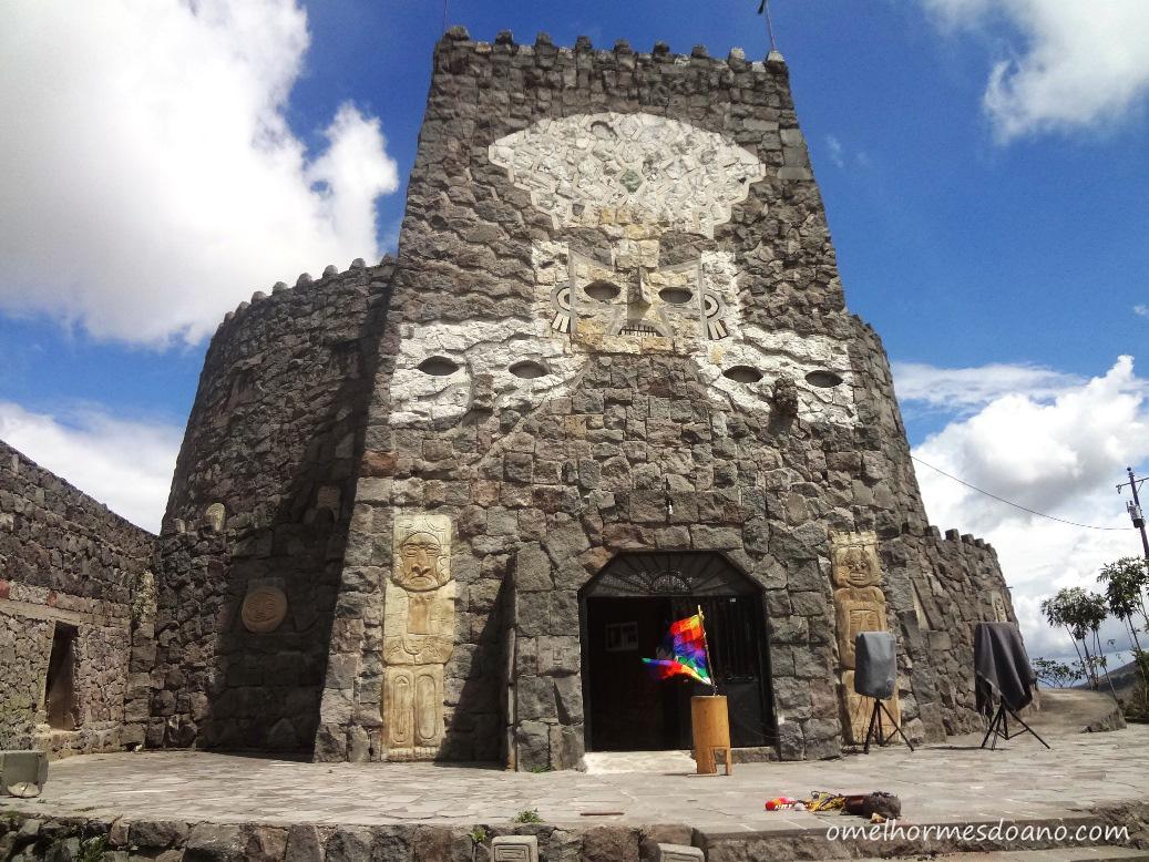 Dicas de Quito: o que fazer além da visita ao parque Mitad del Mundo