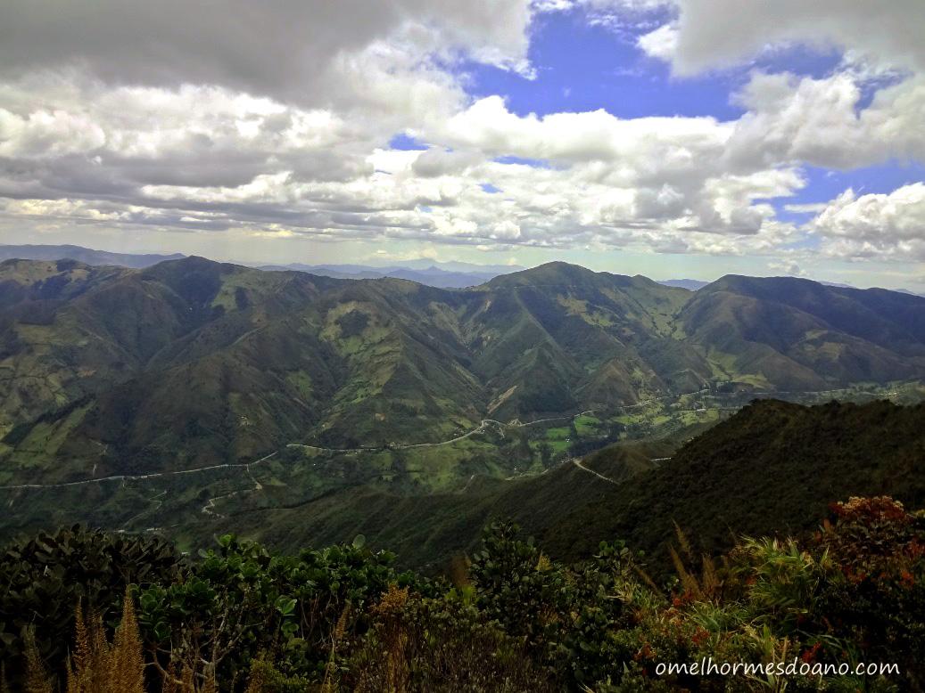 Vilcabamba: o segredo da terra equatoriana dos centenários