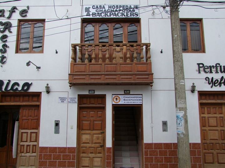 [Review] Chachapoyas Backpackers