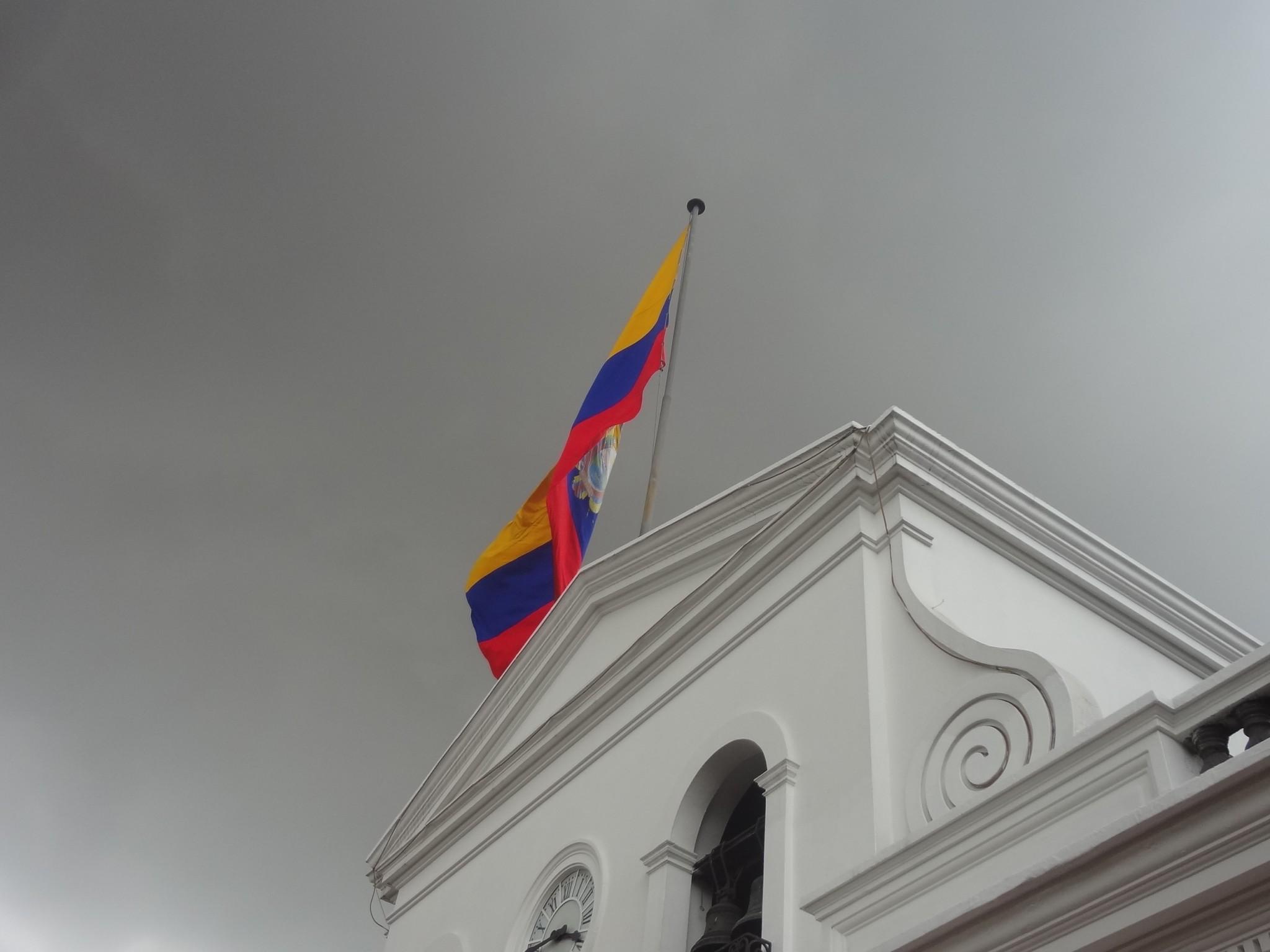 [Meus Roteiros] Equador pelas montanhas em 22 dias