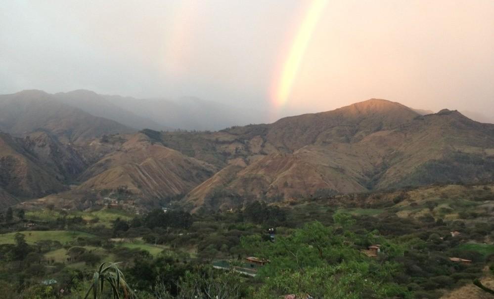 Onde se hospedar em Vilcabamba – Equador?