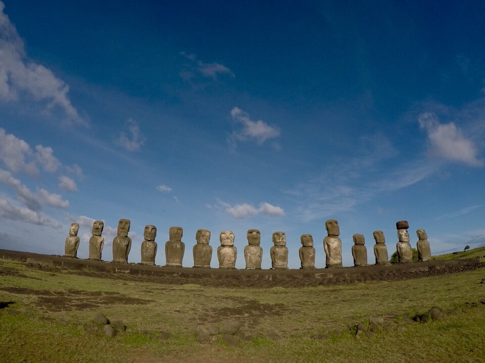 Roteiros para a Ilha de Páscoa: 2 roteiros para ajudar seu planejamento