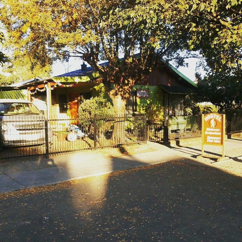 [Review] Lacustre Trip Hostel - Pucón - Chile
