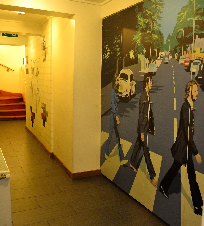 Onde se hospedar em Santiago: Rado Hostel