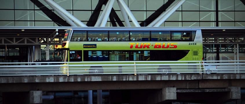 Como ir do aeroporto ao centro de Santiago?