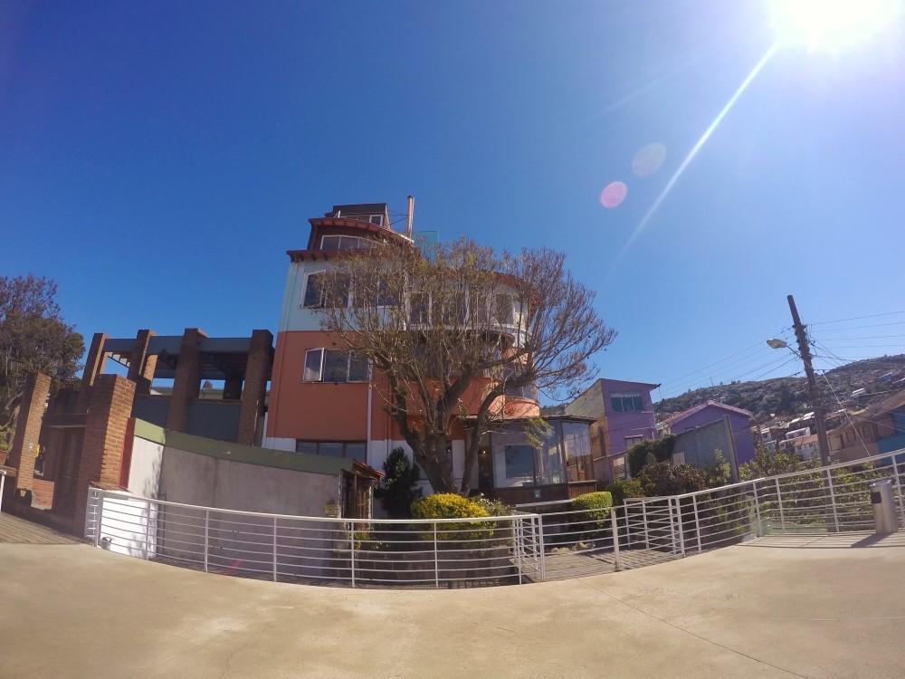 La Sebastiana: a casa de Pablo Neruda em Valparaíso