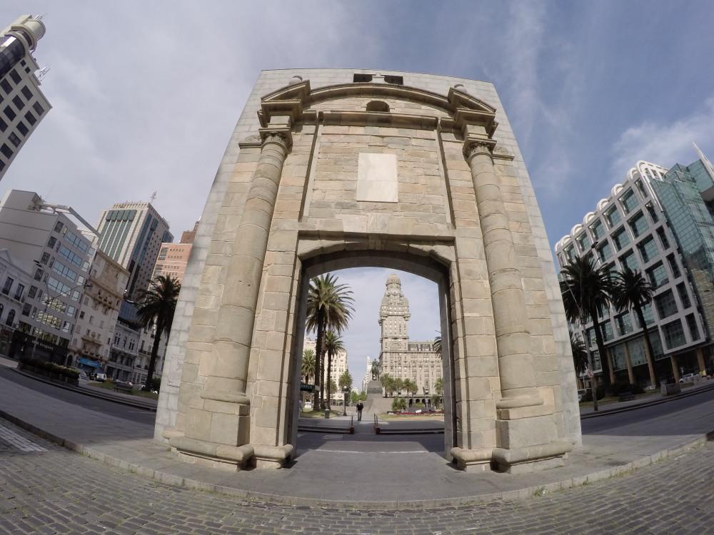 City Tour em Montevidéu: Bem-vindo Brasileiro