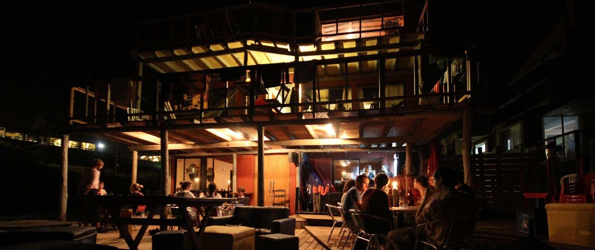 Dica de hostel em Punta del Diablo: El Diablo Tranquilo