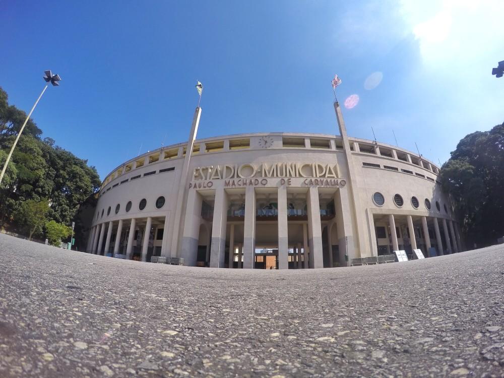 Museu do Futebol: imperdível em São Paulo