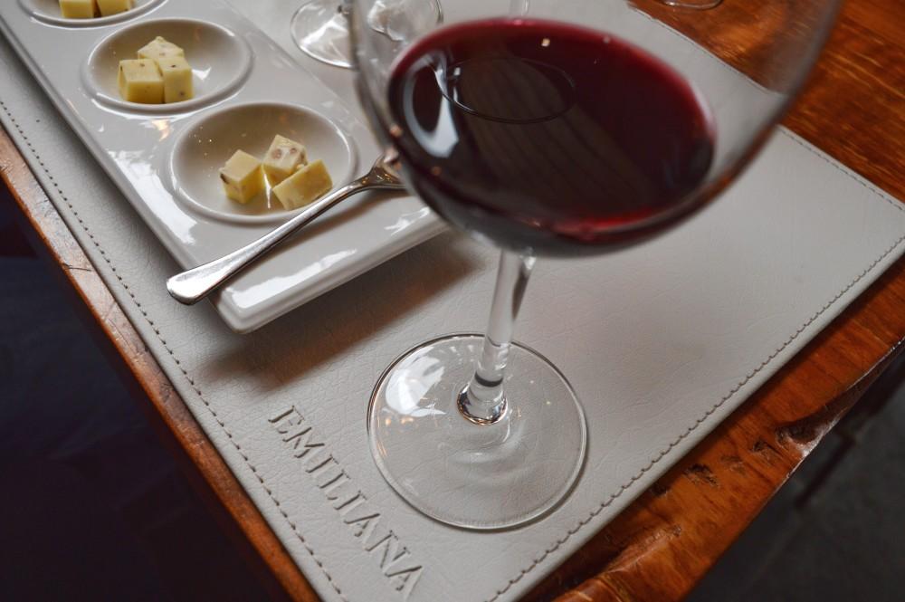Vinícola Emiliana: vinhos orgânicos e biodinâmicos pertinho de Santiago