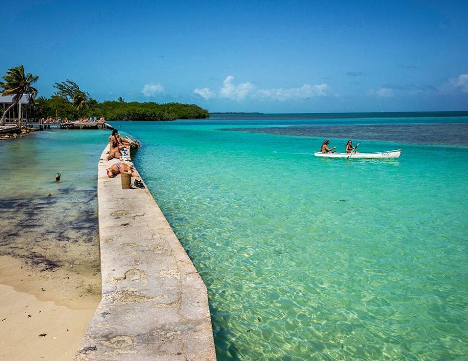 10 lugares que você precisa conhecer na América Central