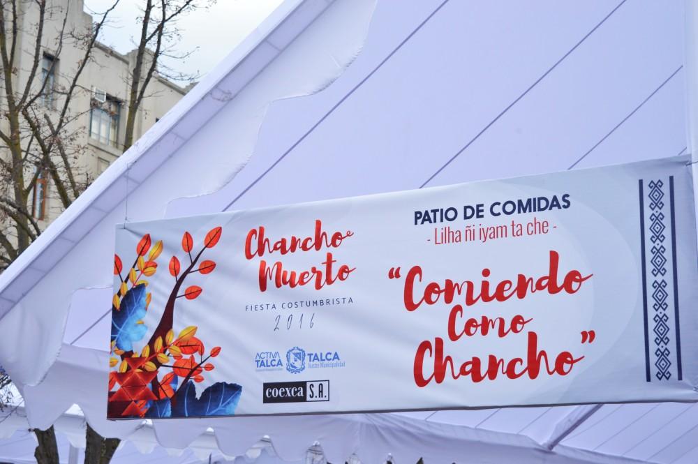 Chancho Muerto: a maior festa gastronômica do sul do Chile