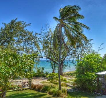 Dica de hospedagem em Barbados: MoonRaker