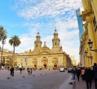 Hostel em Santiago: 20 opções a menos de R$50!