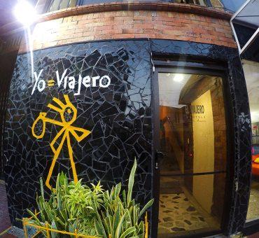 Dica de hostel: El Viajero San Andres