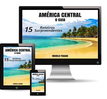 América Central - o guia!
