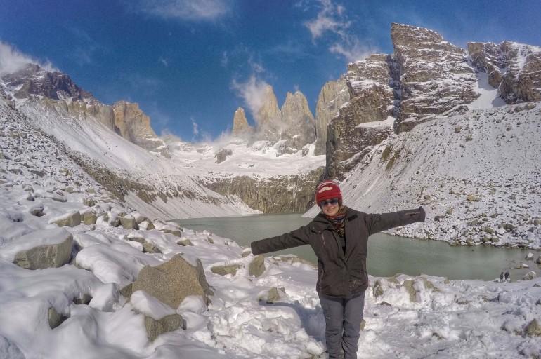 Circuito O Torres Del Paine : Circuito w em torres del paine o guia melhor mês do ano